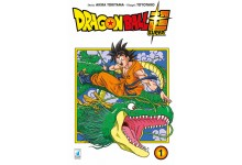 DRAGON BALL SUPER 1 -10%