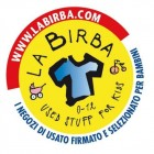La Birba used stuff for kids 0-12