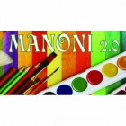 Manoni 2.0 Belle Arti