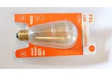 Lampada LED E27/4W Filament