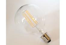 lampada Globo LED 4W Filament