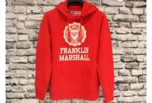Franklin e Marshall felpa